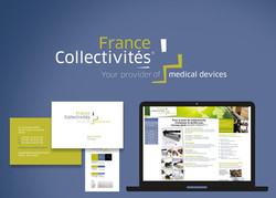 FRANCE COLLECTIVITES