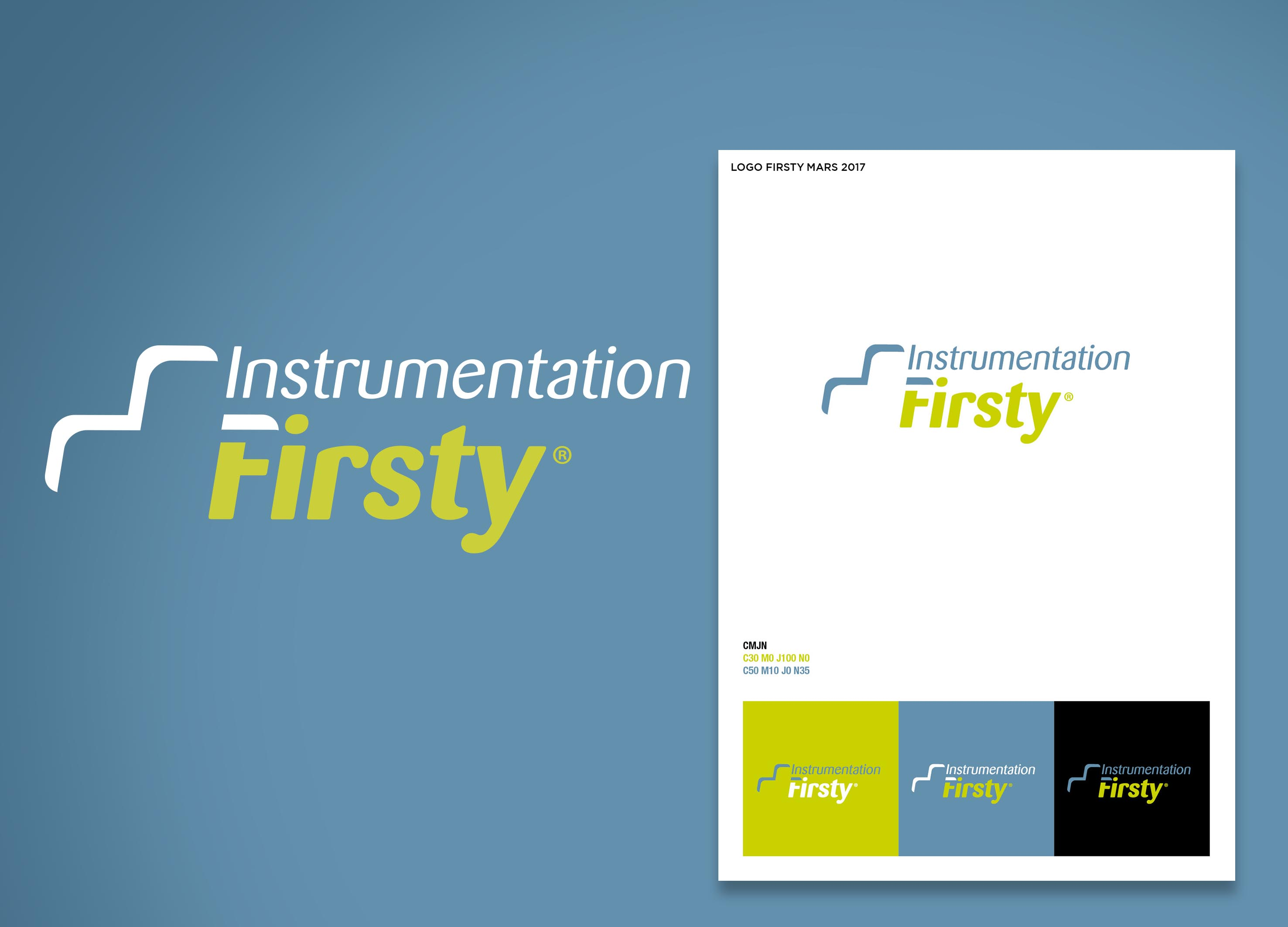 FIRSTY INSTRUMENTATION