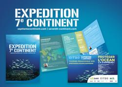 Expédition 7è Continent
