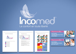 INCOMED