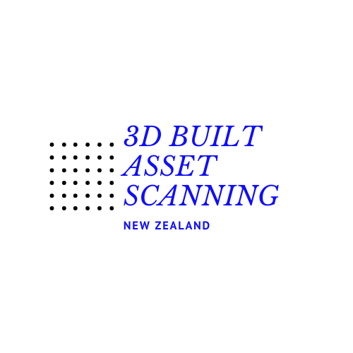 3D Scanning logo