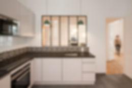 CILO Architecture Image Projet Logement HERO