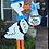Thumbnail: Blue Stork