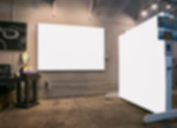 Featured Artist Studio
