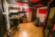 Positive Vibes Recording Studio