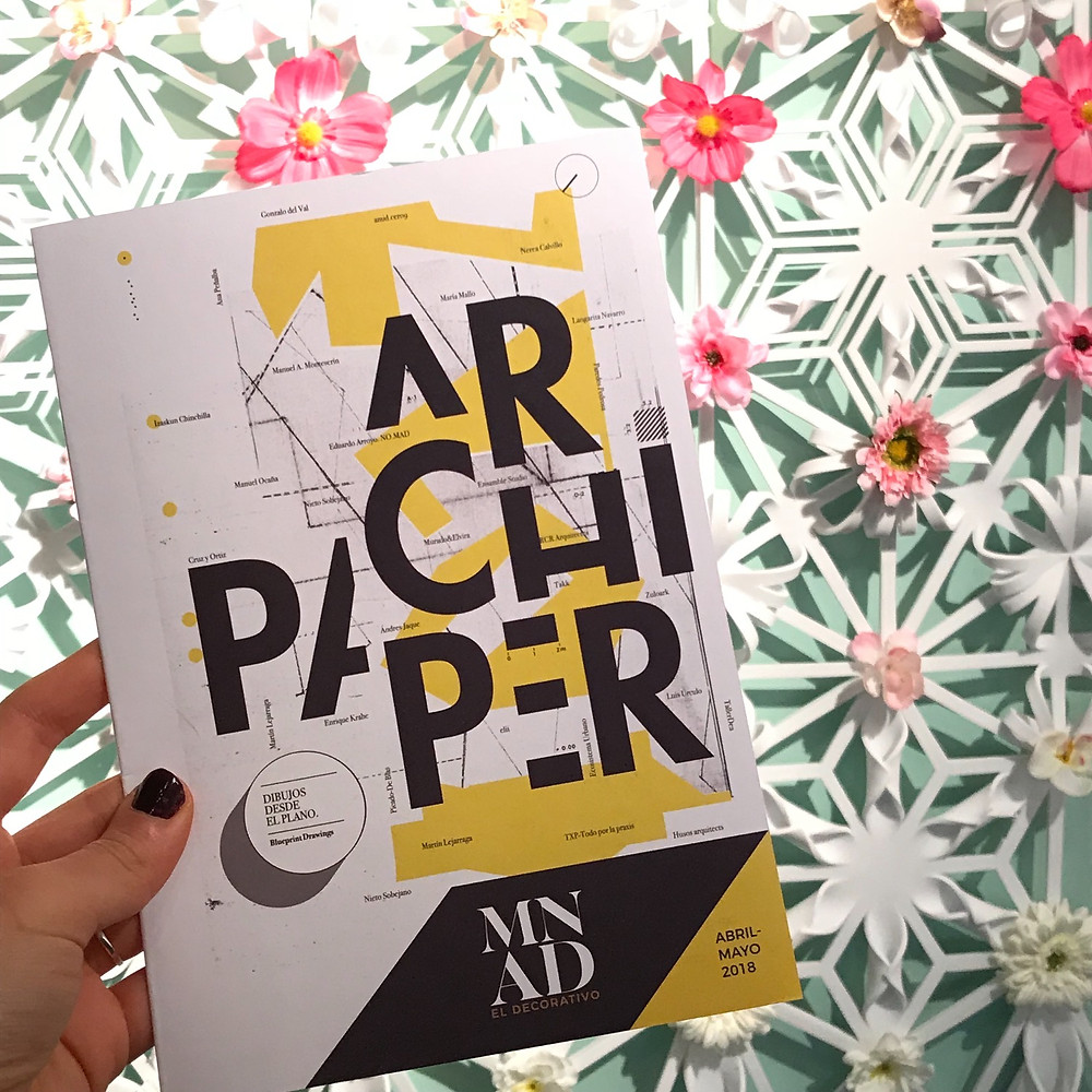 Archipaper Buenos Aires