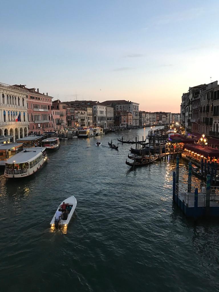 Qué ver en Venecia Rialto