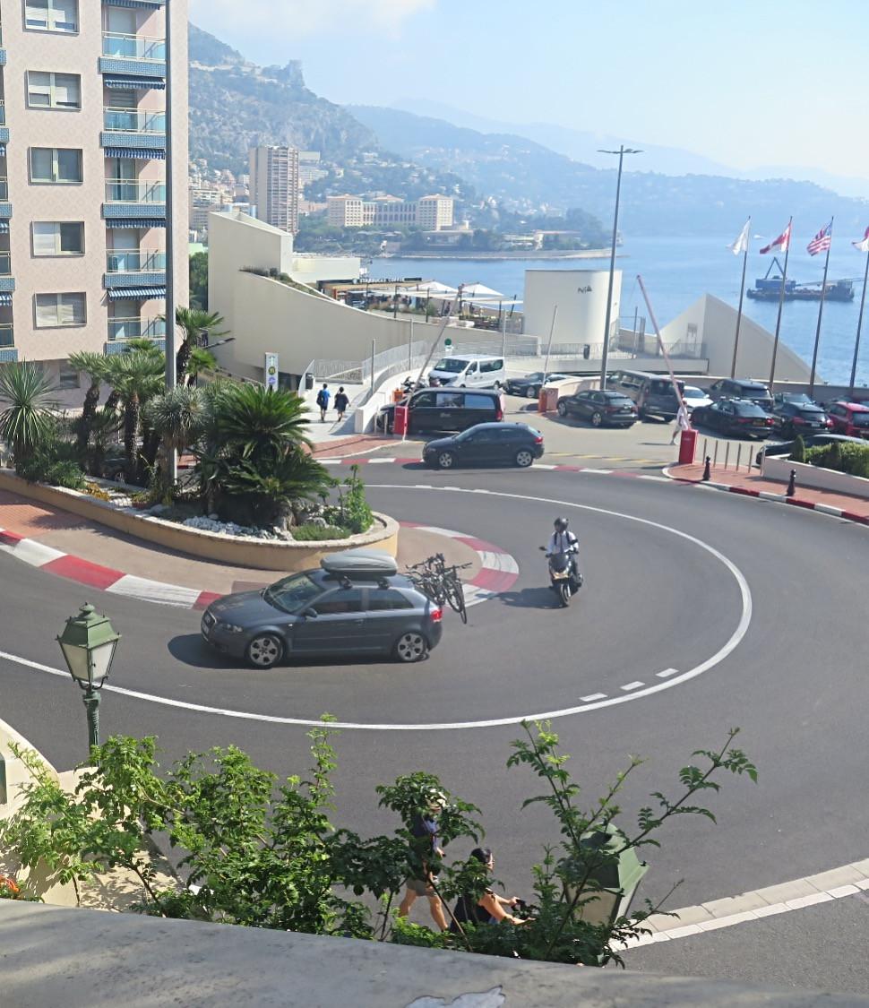 Grand Prix Mónaco