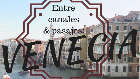 Venecia informacion