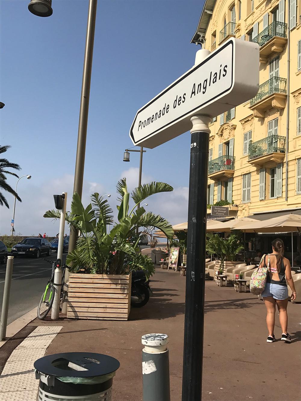 Qué hacer en Niza Costa Azul