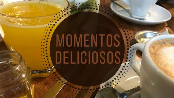 Desayunar y merendar en Buenos Aires