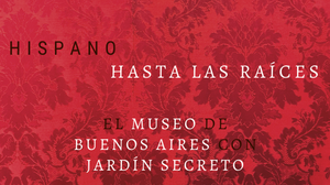 Museo Larreta de Buenos Aires