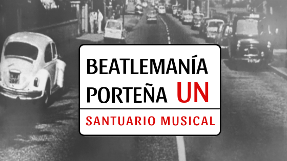Museo Beatle Buenos Aires