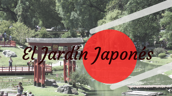 Jardin Japones de Buenos Aires