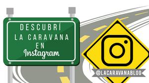 La Caravana Blog Instagram