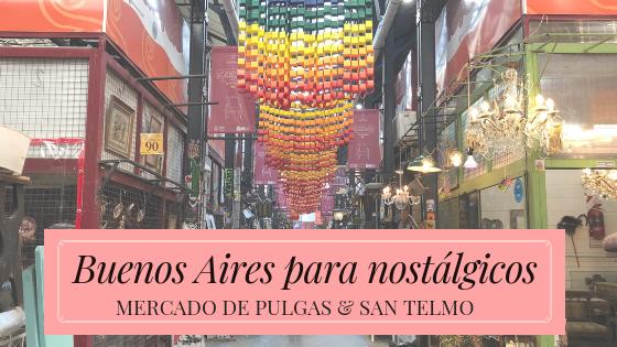 Mercado de Pulgas de Buenos Aires