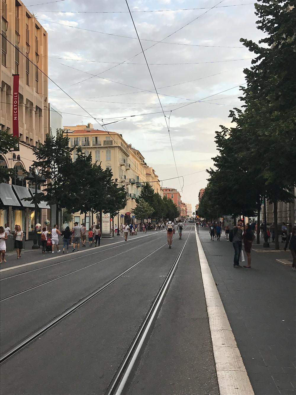 Qué hacer en Niza