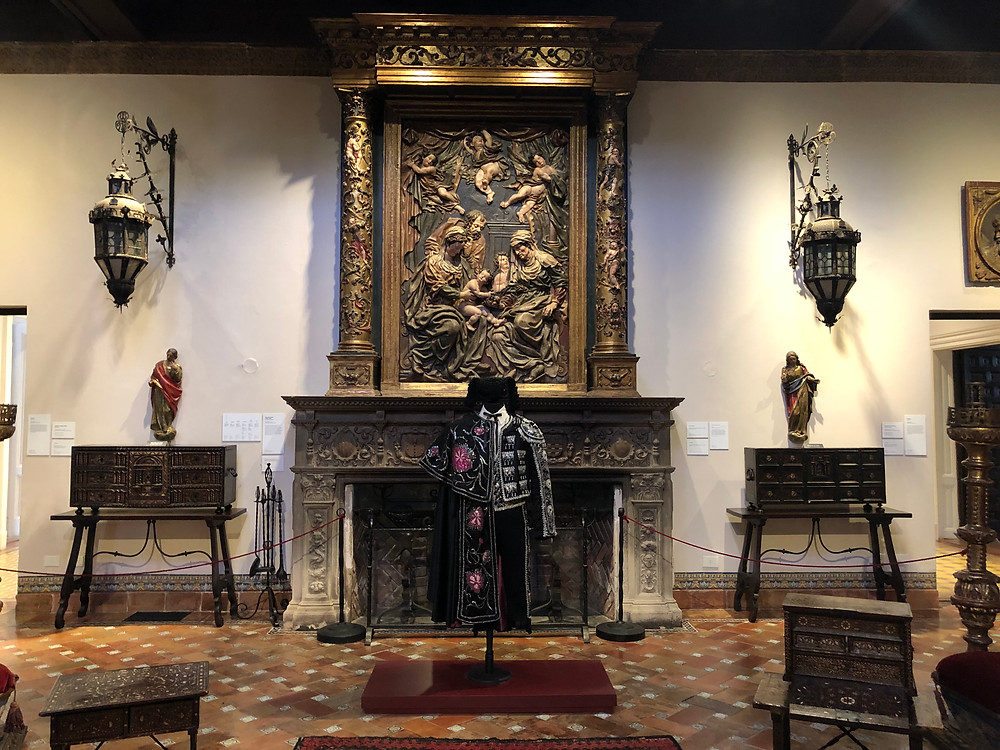 Museo de Arte Español Larreta