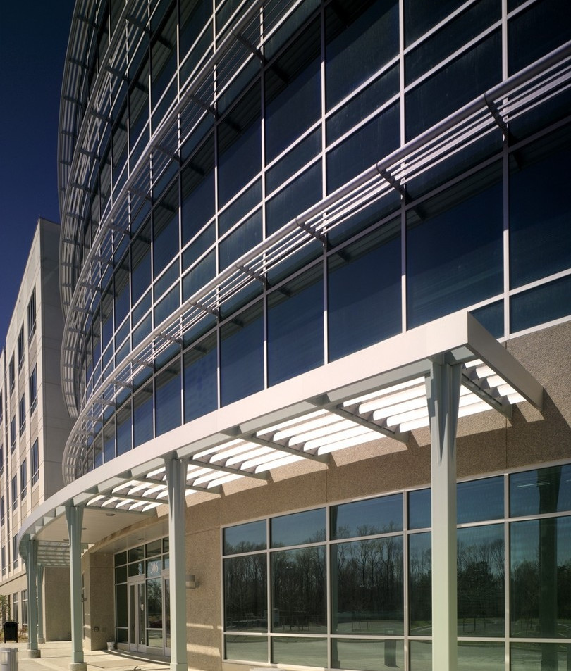306 National Business Parkway - Exterior