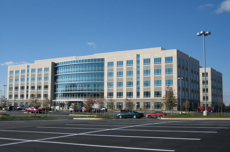 306 National Business Parkway - Exterior