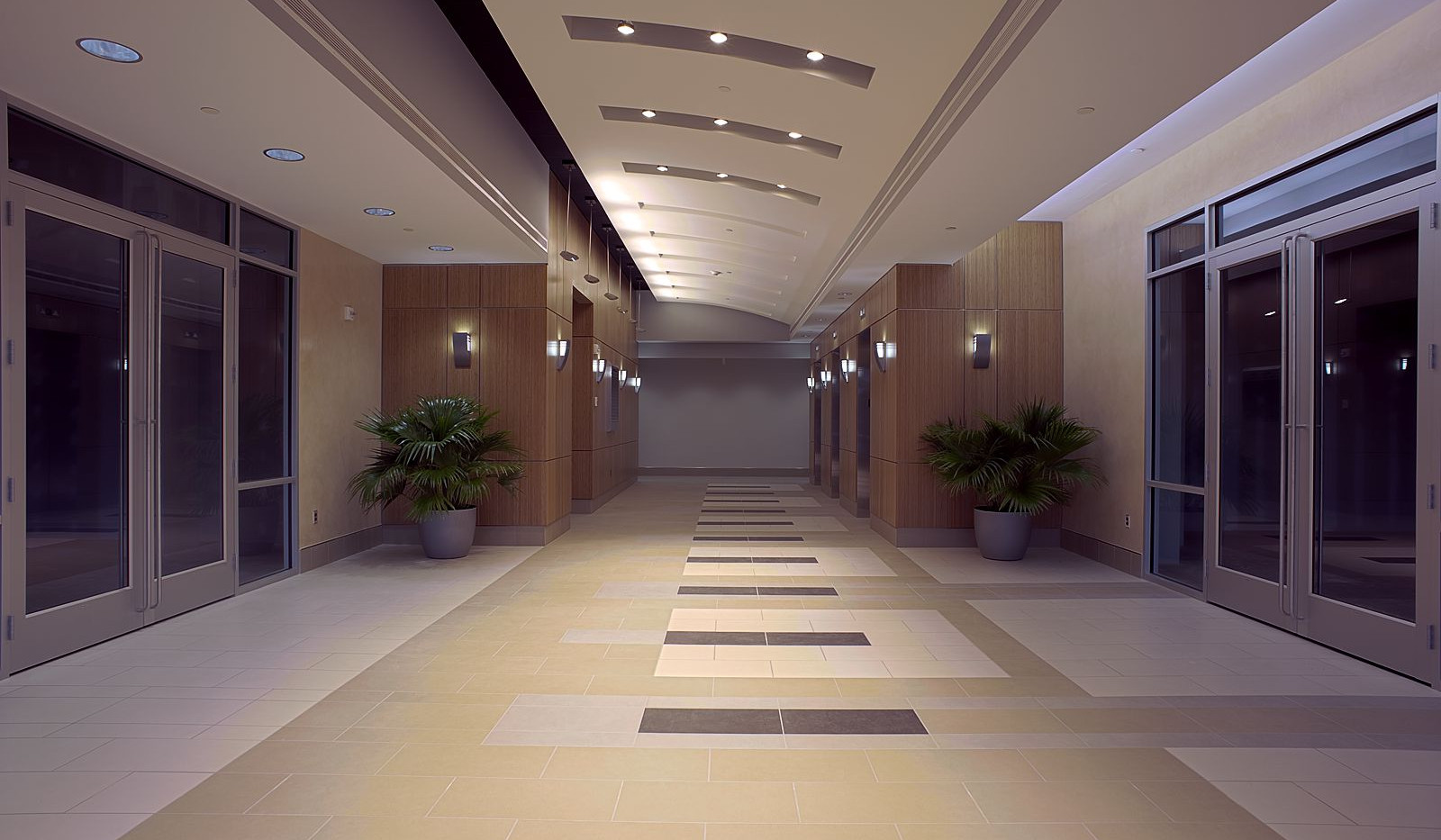 308 Nat'l. Business Parkway - Interior