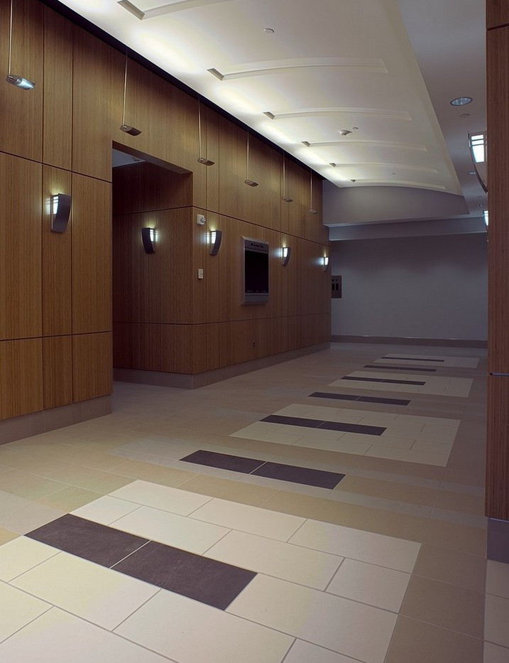 308 Nat'l. Business Parkway - Interior
