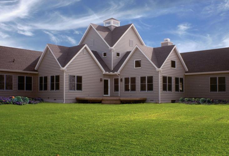 Gahan Residence, Maryland Eastern Shore