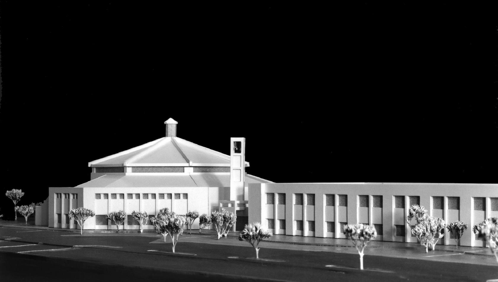 Berea United Christian Church