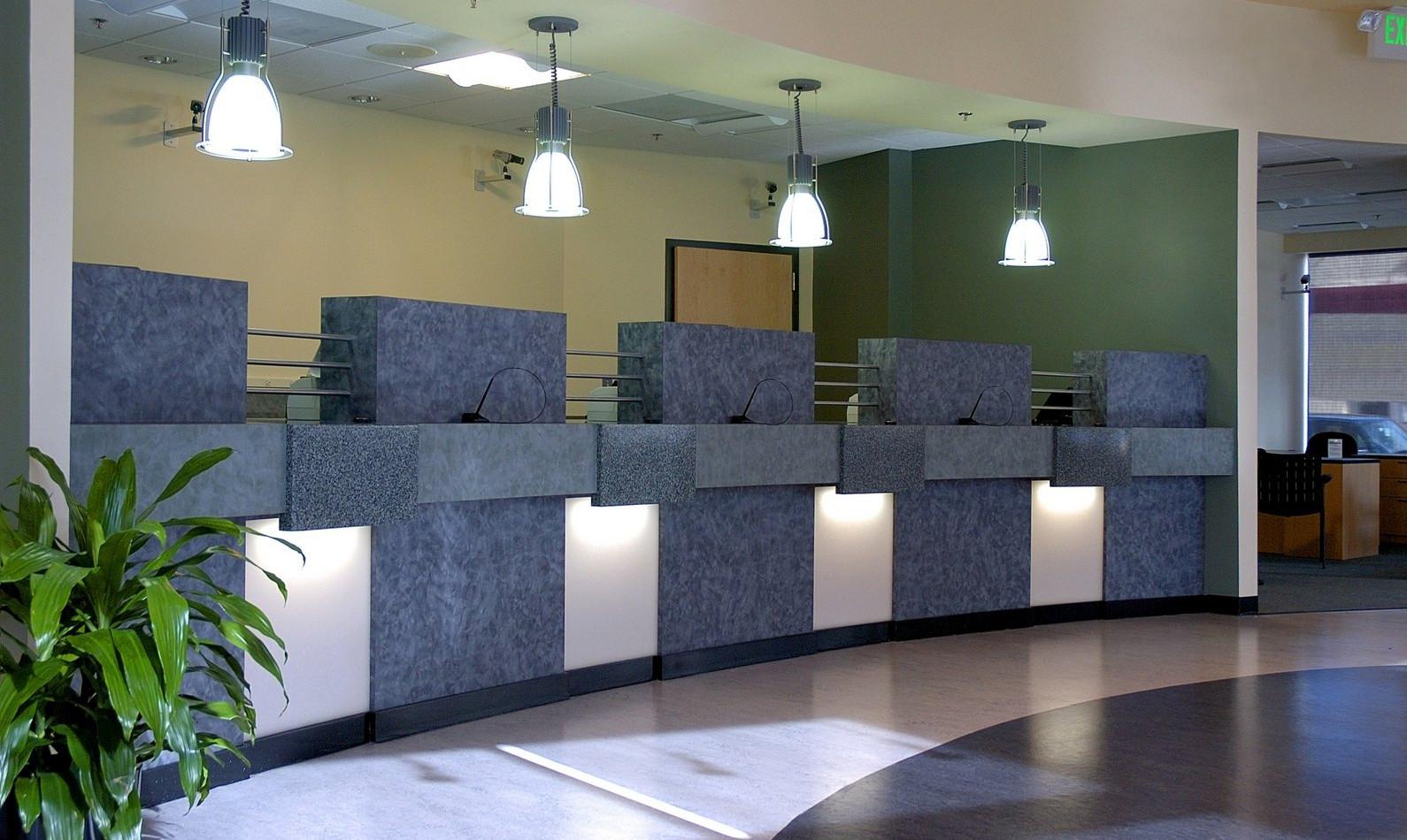 Harbor Bank, BioResearch Branch, Baltimore