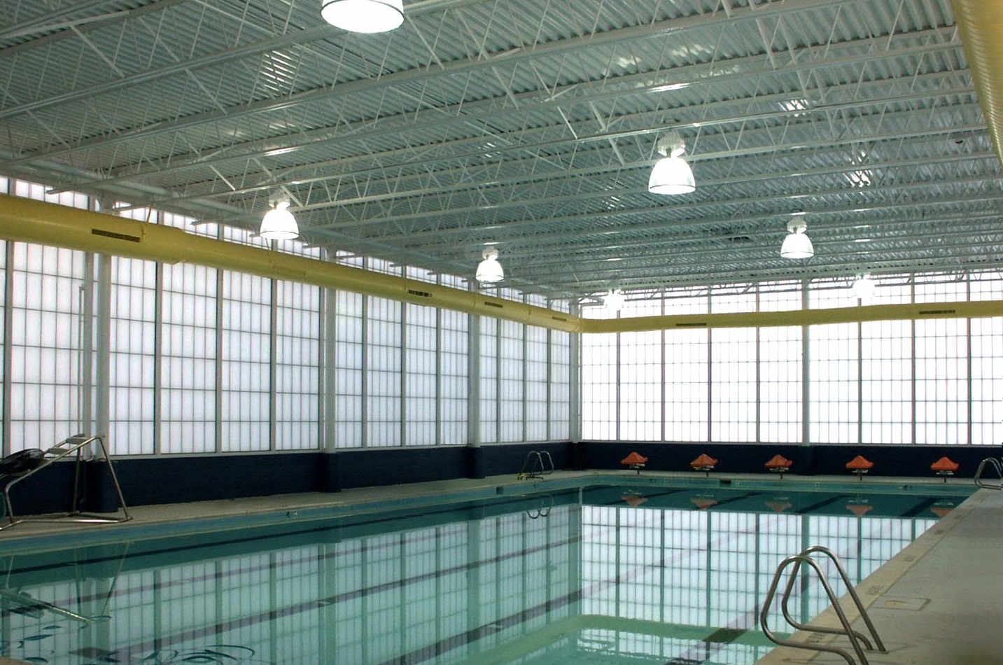 Columbia Swim Center