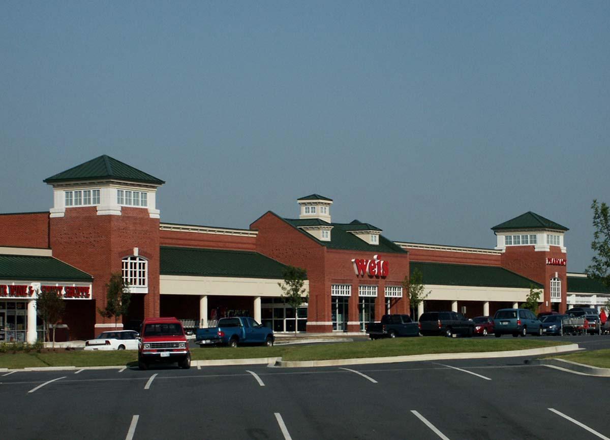 Waverly Woods Village Center