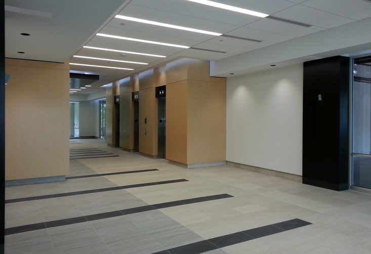 420 National Business Parkway - Interior