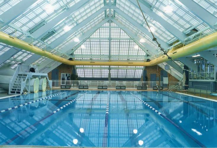 Columbia Swim Center