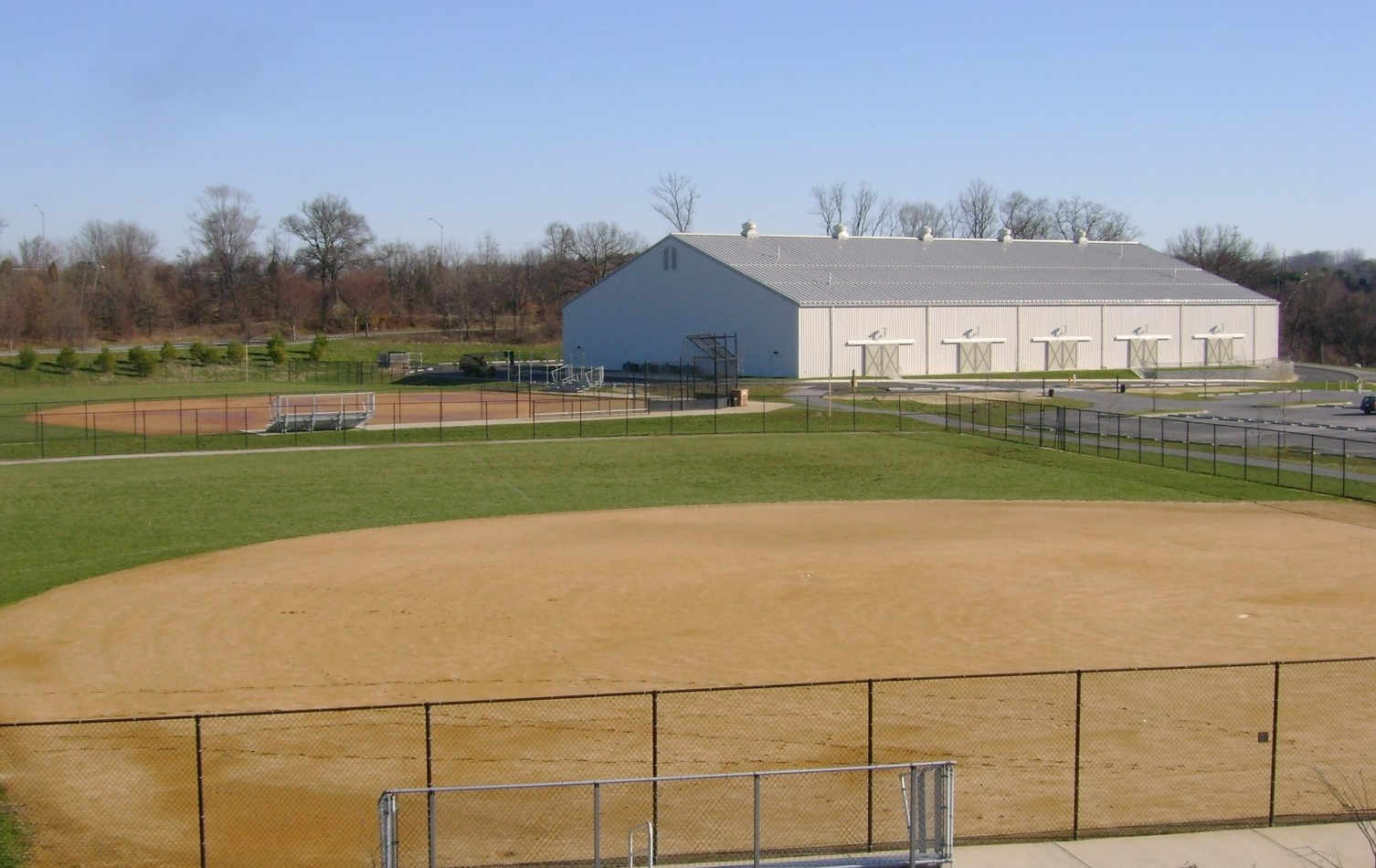 Meadowbrook Park Athletic Complex