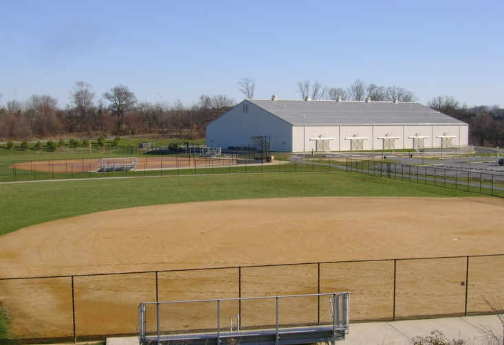 Meadowbrook Park Athletic Complex