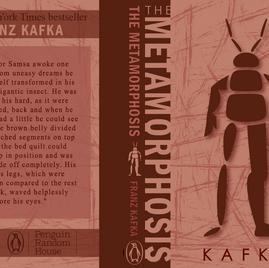 The Metamorphosis Cover