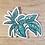 Thumbnail: House Plant Vinyl Stickers