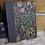 Thumbnail: Handbound Hard Cover Journal - Woodland Friends