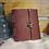 Thumbnail: Leather Journal - Fox Charm