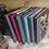 Thumbnail: Handbound Hard Cover Journal - Zodiac