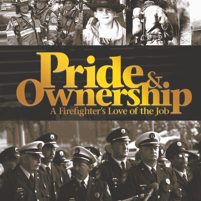 Pride and Ownership: For the Love of the Job