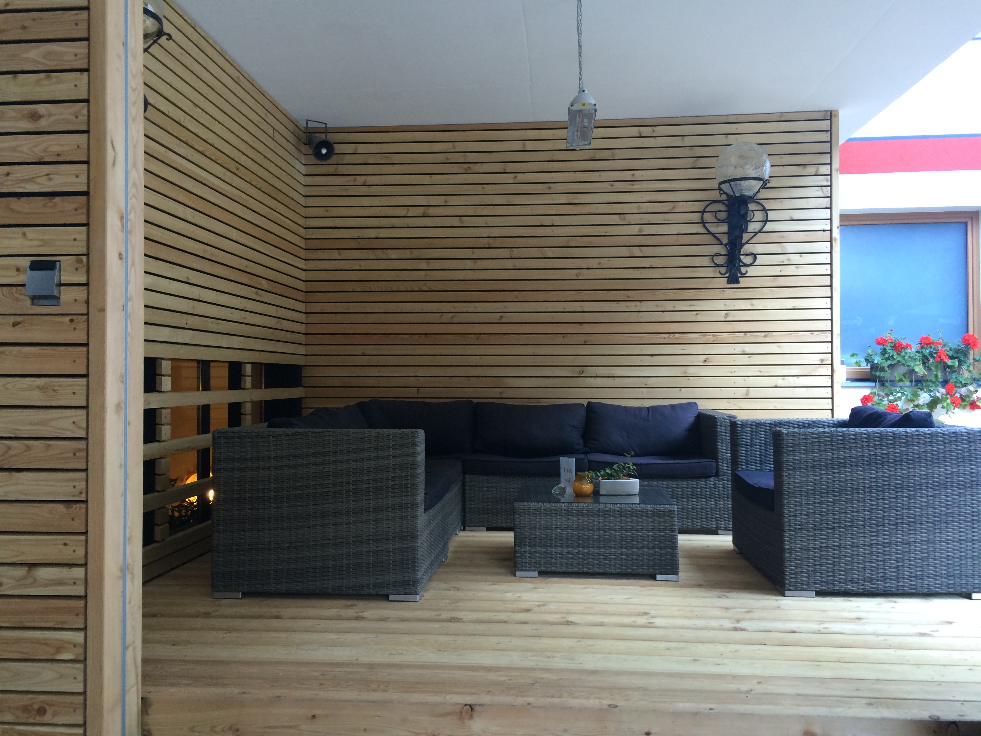Terrasse-Sitzecke 2