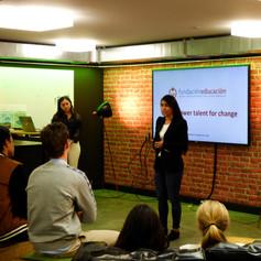 Fundación Educación - Eliette Restrepo
