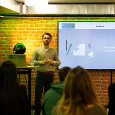 Startup Navigator - Startup@HSG