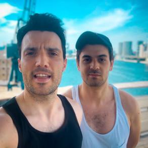 Arif & Ricky