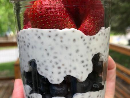 DIY Coconut Yogurt