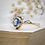 Thumbnail: Cornflower Engagement Ring