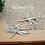 Thumbnail: Dragonfly earrings