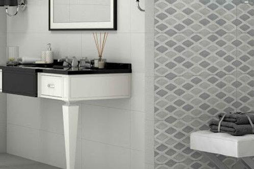 Terranova Blanco / Diamond Decor 280 x 700