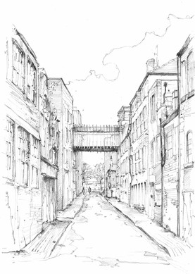 John Chia - Eyre Lane Sheffield